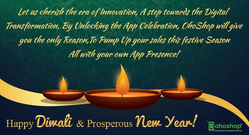Happy New Year And Happy Diwali 101