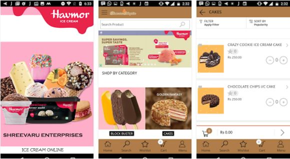Ice-Cream-Online-App