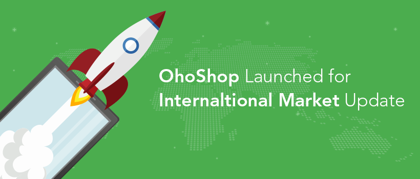ohoshop for international
